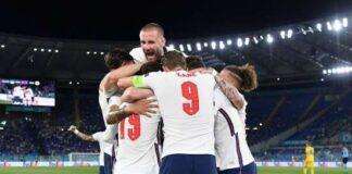 Αγγλία Κέιν Χέντερσον Euro 2021