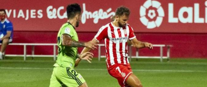 Τζιρόνα Αλμερία Segunda Division Ισπανίας